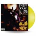LPWu-Tang Clan / Enter The Wu-tang (36.Chamber) / Vinyl / Coloured