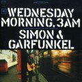 LPSimon & Garfunkel / Wednesday Morning,3AM / Vinyl