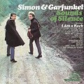 LPSimon & Garfunkel / Sounds Of Silence / Vinyl