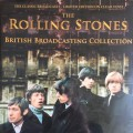 LPRolling Stones / British Broadcasting Collection / Vinyl
