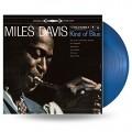 LPDavis Miles / Kind Of Blue / Vinyl / Coloured