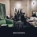 CD/BRDKing Crimson / Meltdown / CD+Blu-Ray