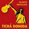 LPTichá Dohoda / Hlasitá revoluce / Vinyl