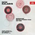CDKalabis Viktor / Sonatas