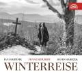 CDSchubert Franz / Winterreise / Martiník / Mareček