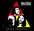 CDBlues Amplified / Space Shuffle / Digipack