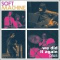 2CDSoft Machine / We Did It Again / 2CD