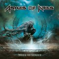 CDAshes Of Ares / Well Of Souls / Digipack