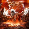 LPBrothers Of Metal / Prophecy Ragnarok / Vinyl