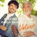 CDDomingo Placido/Villegas P.S. / Volver