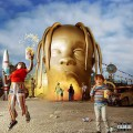 2LPScott Travis / Astroworld / Vinyl / 2LP