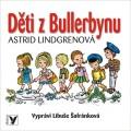 CDLindgrenová Astrid / Děti z Bullerbynu / Šafránková L.
