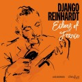 LPReinhardt Django / Echoes Of France / Vinyl