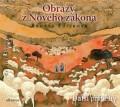 CDFučíková Renáta / Obrazy z Nového zákona další příběhy / MP3