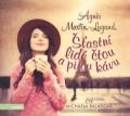 CDMartin-Lugand Agnes / Šťastní lidé čtou a pijou kávu / MP3