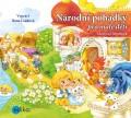 CDDrijverová Martina / Národní pohádky pro malé děti / MP3