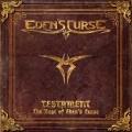 2CDEden's Curse / Testament:Best Of Eden's Curse / 2CD
