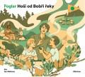 CDFoglar Jaroslav / Hoši od Bobří řeky / MP3