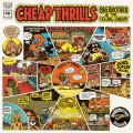 LPBig Brother And The Holding Company / Cheap Thrills / Vinyl