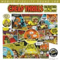 SACDBig Brother And The Holding Company / Cheap Thrills / SACD / CD