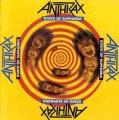 2CDAnthrax / State Of Euphoria / 2CD / 30th Anniversary