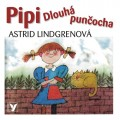 CDLindgrenová Astrid / Pipi Dlouhá punčocha / Gajerová V.
