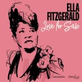 LPFitzgerald Ella / Love For Sale / Vinyl