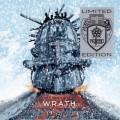 CDAntigod / W.R.A.T.H. / Special Edition / Digipack