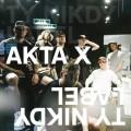 CDTy nikdy / Akta X