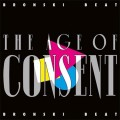2CDBronski Beat / Age Of Consent / 2CD / Digipack
