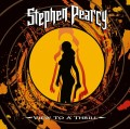 LPPearcy Stephen / View To A Thrill / Vinyl