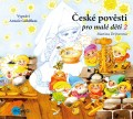 CDDrijverová Martina / České pověsti pro malé děti 2