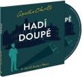 CDChristie Agatha / Hadí doupě / MP3