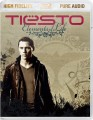 Blu-RayTiesto / Elements Of Life / Blu-Ray Audio