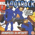 2CDLootpack / Soundpieces:Da Antidote! / 2CD