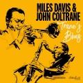 LPDavis Miles & Coltrane John / Trane's Blues / Vinyl