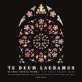 CDTe Deum Laudamus / Sacred Choral Works