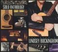 3CDBuckingham Lindsey / Solo Anthology:Best Of Lindsey Buckingham