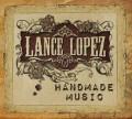 CDLopez Lance / Handmade Music / Digipack