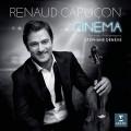 CDCapucon Renaud / Cinema