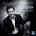 LPCapucon Renaud / Cinema / Vinyl