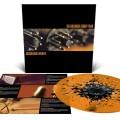 LPDillinger Escape Plan / Calculating Infinity / Vinyl / Orange