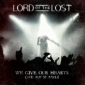 CDLord Of The Lost / We Give Our Hearts
