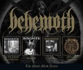 4CDBehemoth / Metal Mind Years / 4CD