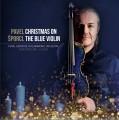 2LPŠporcl Pavel / Christmas On The Blue / DeLuxe / Vinyl / 2LP