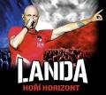 CDLanda Daniel / Hoří horizont / CDs / Digipack