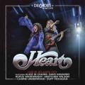 CD/BRDHeart / Live In Atlantic City / CD+BRD