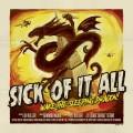 CDSick Of It All / Wake The Sleeping Dragon!