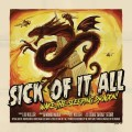 LP/CDSick Of It All / Wake The Sleeping Dragon! / Vinyl / LP+CD
