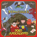 LPTenacious D / Post-Apocalypto / Vinyl / Coloured